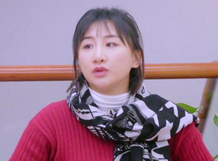 第14期:何雯娜梁超发生分歧