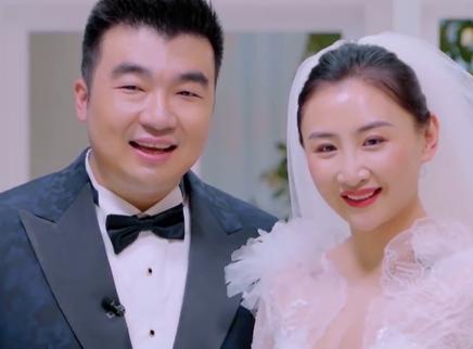 第49期:梁超婚礼大秀舞技
