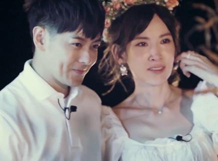 升级版第29期:林志颖再现婚礼