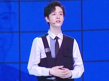 帅气老师王喆带你领略数学之美