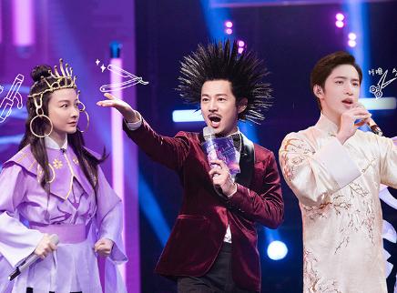 第2期:刘耀文上演爆笑神反转