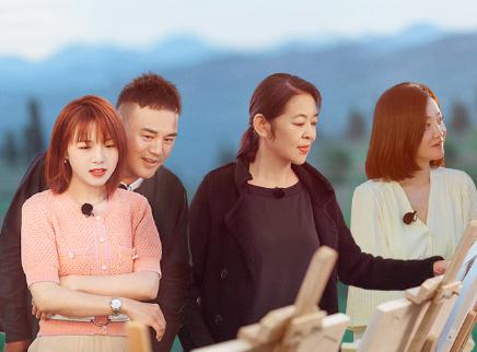 第3期Plus版:倪萍问离婚原因