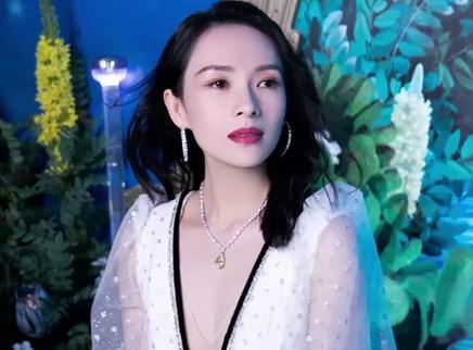 """章子怡回应造型""""撞衫""""玉米"""