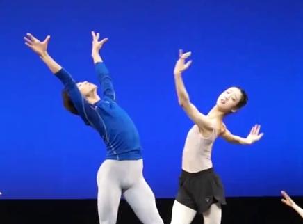 交响芭蕾《世纪》将在北京首演