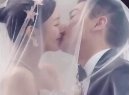 陈妍希回应网友让陈晓离婚