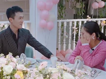 秘密版第48期:杜淳向王灿求婚